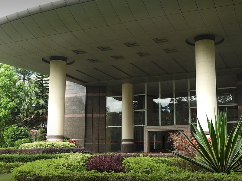 HLP Office