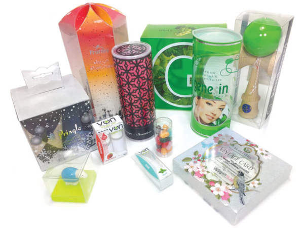 The number one supplier for your clear plastic packaging
