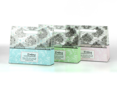 Body product packaging