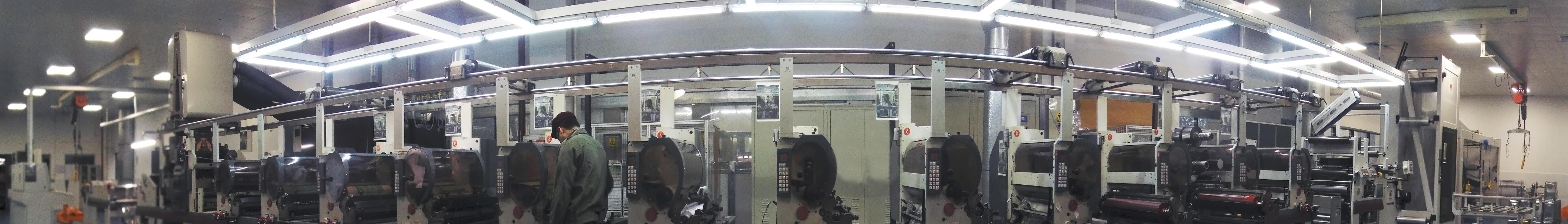 HLP 13 Printer