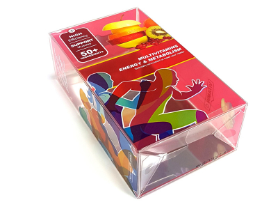Sports Industry Packaging