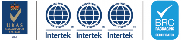 ISO certs